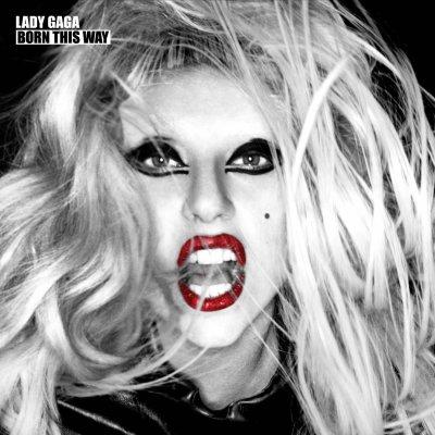 LADY GAGA >>>> Born This Way