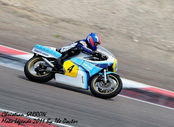 moto légende a dijon 2011