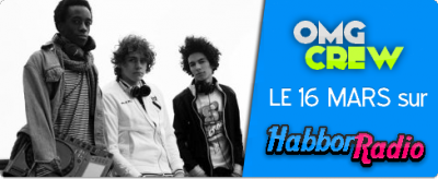 GIRL COME ON : Single  en exclusivité sur les ondes d' Habbor !