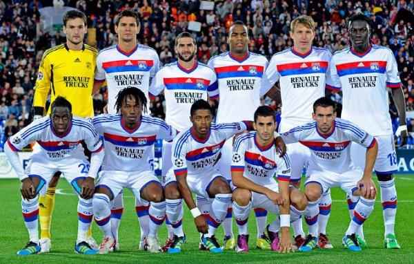 effectiff saison 2011/2012