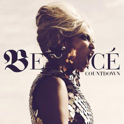 - « Beyoncé - Countdown. » (2011)