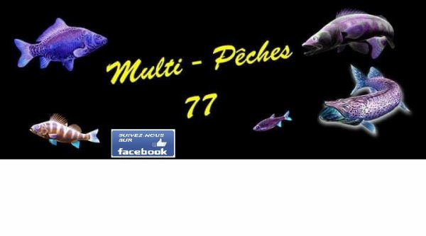 Groupe facebook Multi-pêches 77