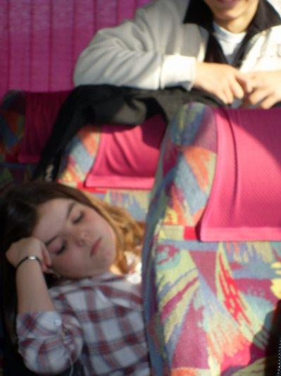 Joanna grande dormeuse également