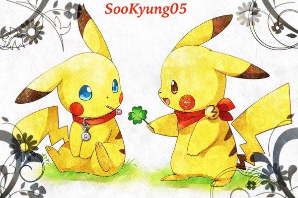 Voici ma Chaîne Youtube : SooKyung05