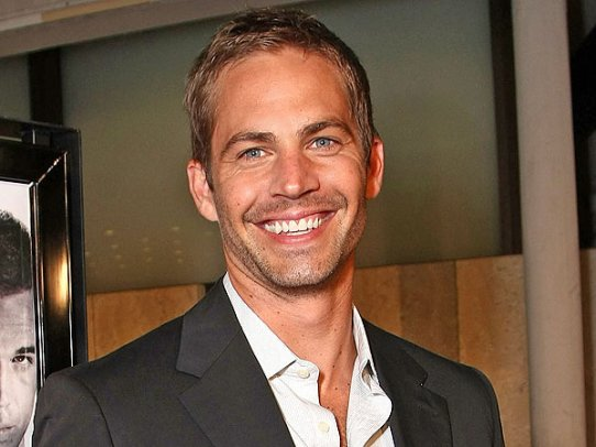 See You Again 【 In Memory of PAUL WALKER 】 Furious 7 / See You Again (2015)