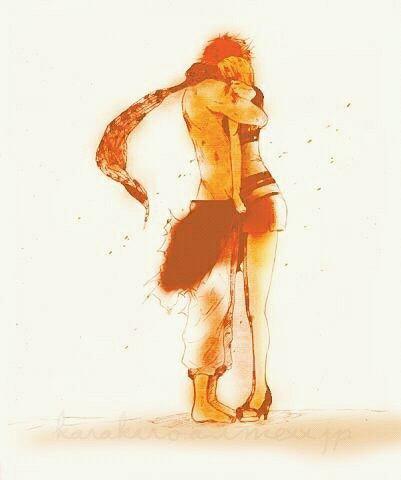 OS Fairy Tail -- La Mémoire de Tous les Maux