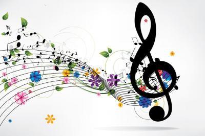 Chansons qui vous metteras de bonne humeur!