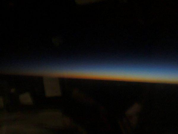 SunSet FlightLevel 410