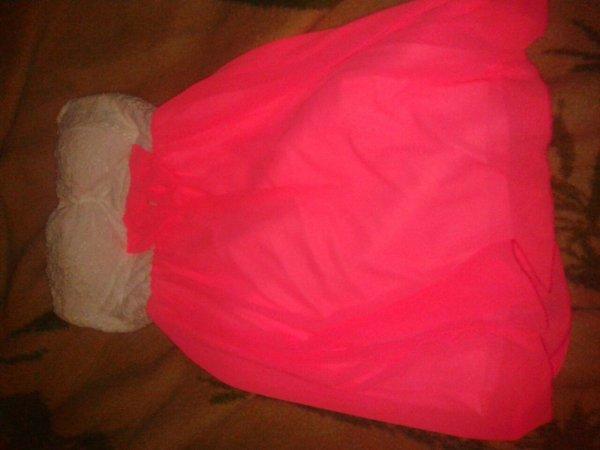 Ma new robe acheter aujourdhui