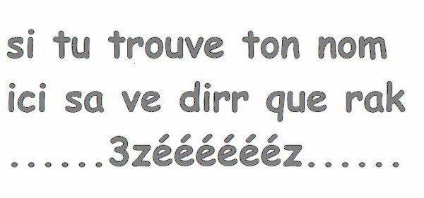 Amiiii(e)Z Les ami(e)s eazy !