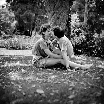 Pour avoir droit à une étincelle d'éternité, il faut avoir aimé.  Jacques Attali