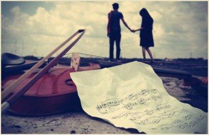Si tu n'étais pas dans ma vie  L'amour serait un désert Aride comme la pierre  Si tu n'étais pas dans ma vie  L'amour serait en enfer      Irie Kane