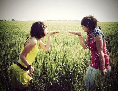 """""""La vie est trop courte pour ne pas être heureux… Ris, chante, crie, danse, amuse-toi & profite de chaque instant. Va au bout de tes rêves. Garde toujours un espoir. Ne laisse personne te rendre malheureux. Pardonne les erreurs, sans les oublier.  Apprends à vivre ta propre vie. Fais ce que tu veux, mais sois heureux. Le bonheur, c'est tout ce que je te demande, parce que je t'aime."""" By Eternelles-Citations"""