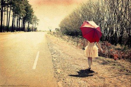 La vie n'a qu'un sens : y être heureux.  Si la vie n'est pas synonyme de bonheur,  autant ne pas vivre. H. De Montherlant