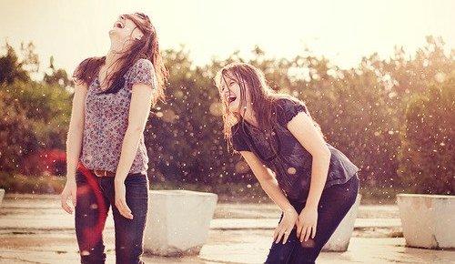 « Tout comme il existe des coups de foudre en amour,  il y a quelque fois des coups de foudre en amitié. » G. Musso