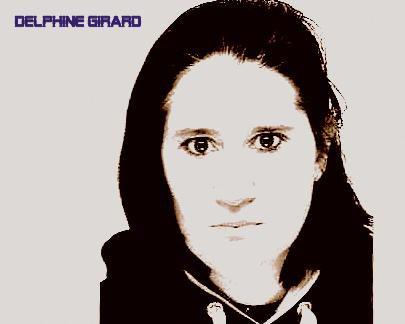 Delphine Girard Officiel