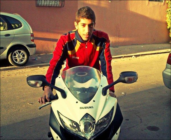 novo moto