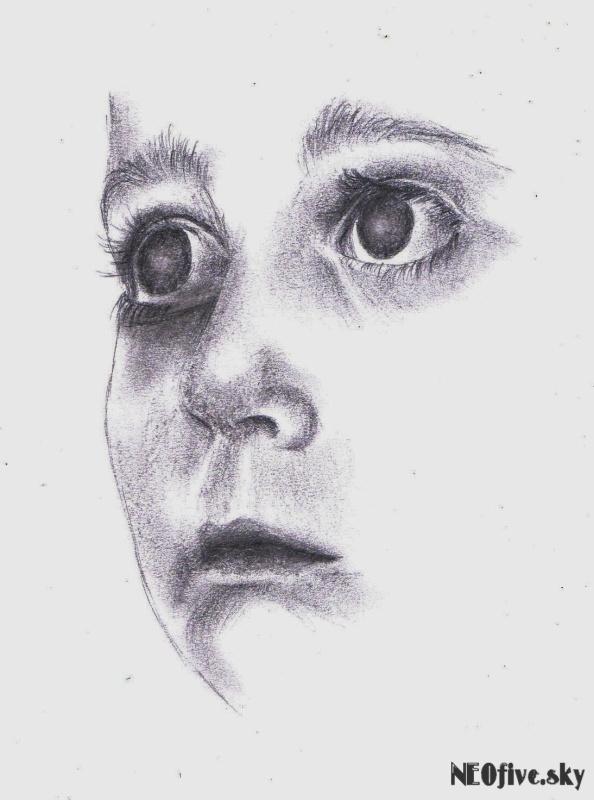 Sentir la tristesse dans un dessin exe and drogu - Dessins triste ...