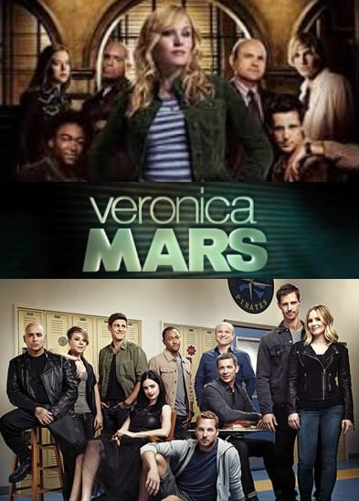 Fanfictions Veronica Mars