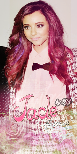 Biographie : Jade Thirlwall ♥
