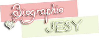 Biographie : Jesy Nelson ♥