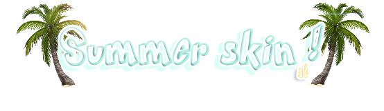 L'été avec...