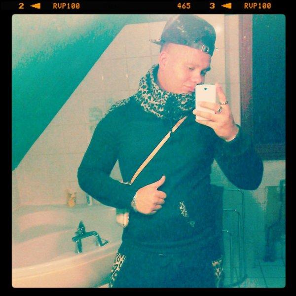 Nouveau habille bico ;)