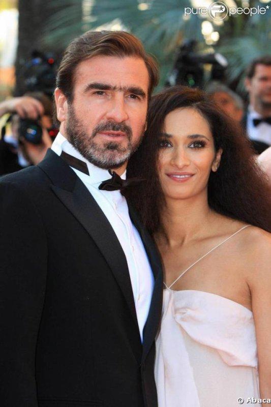 Félicitation a la famille Cantona qui attendent leur 2e enfants