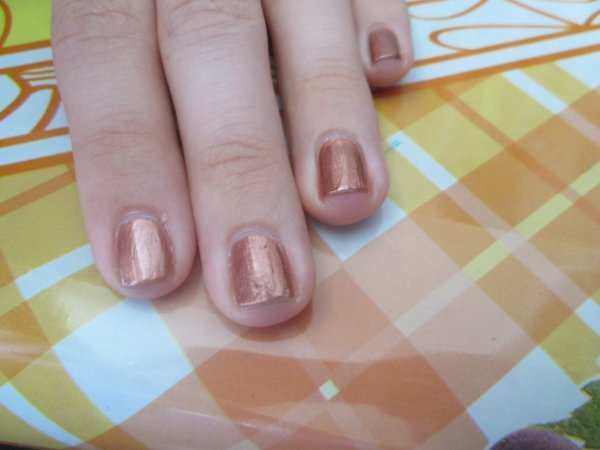 Mini Colorama Toffee N°11