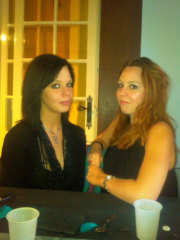 Moi & la soeur(l)