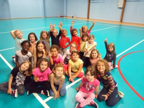 ZUMBAKIDS LE 14/10/2016