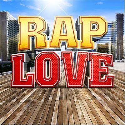 """Pré-Commander la Compile """" Rap Love """" Sortit 4 février dans les bacs"""