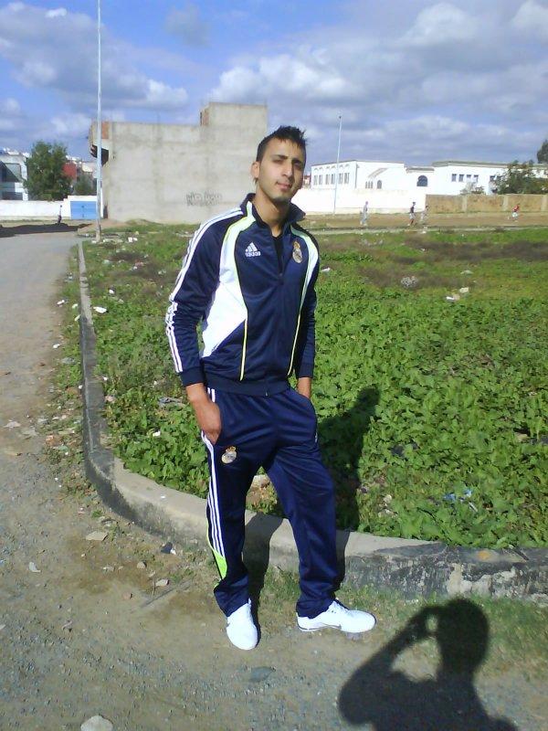 madarid
