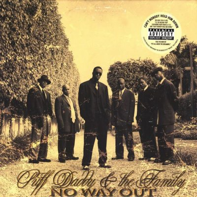 I'll be missing you  de Puff Daddy feat. Faith Evans. 112  sur Skyrock