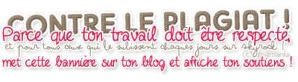 Les règles du blog