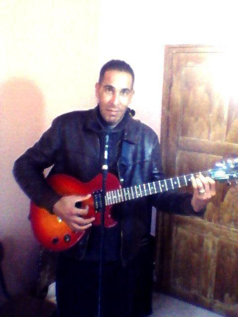 chabe khaled