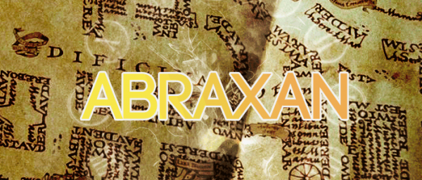 Fiction 4 : Abraxan