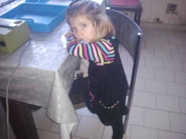 ma fille que jaime