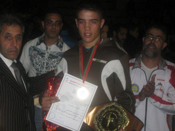 champions de maroc 2010 full contact