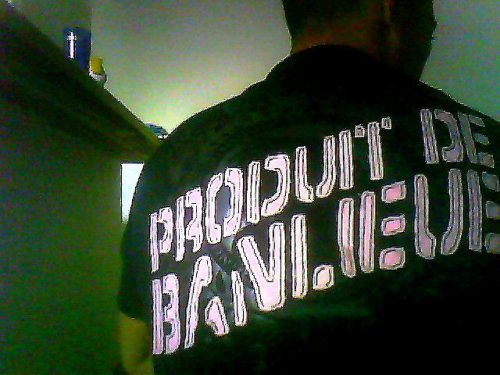 PRODUIT 2 BANLIEUE!!!!!!!!