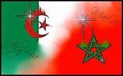 ALGERIE FEAT MAROC!!!!!!!