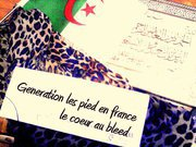 GENERATION ALGERRIENE!!!!!!!!!!!!