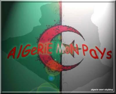 DJAZAIR FI GALBI!!!L'algérie dans mon coeur!!!!!!