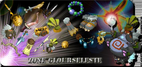 Commandes Glourcéleste :)
