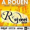 R-Street boutique de Rouen