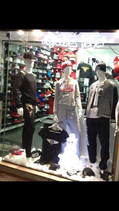 boutique R-street