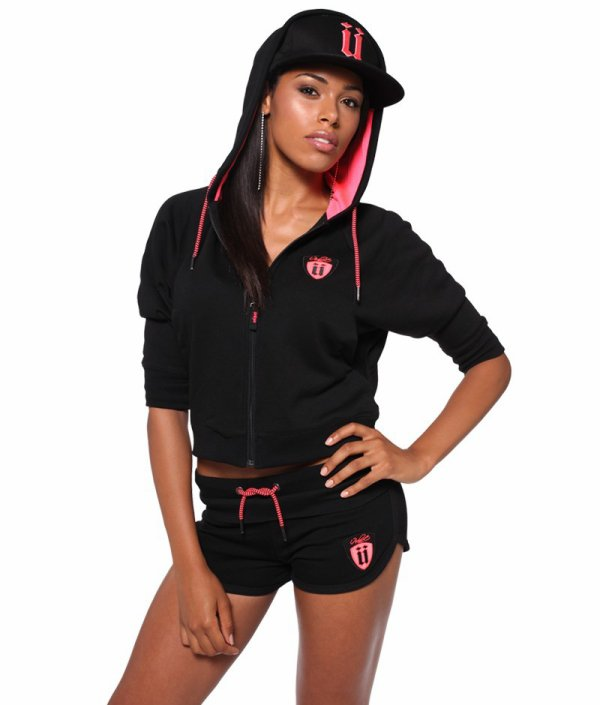 ensemble unkut femme sweat et short