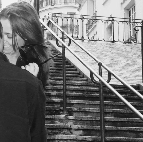 Tu voulais tellement être aimée que tu avais parfois l'impression d'aimer les autres