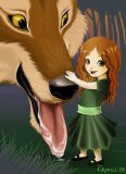 Photo de fiction-----renesmee
