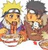 Naruto x Kiba